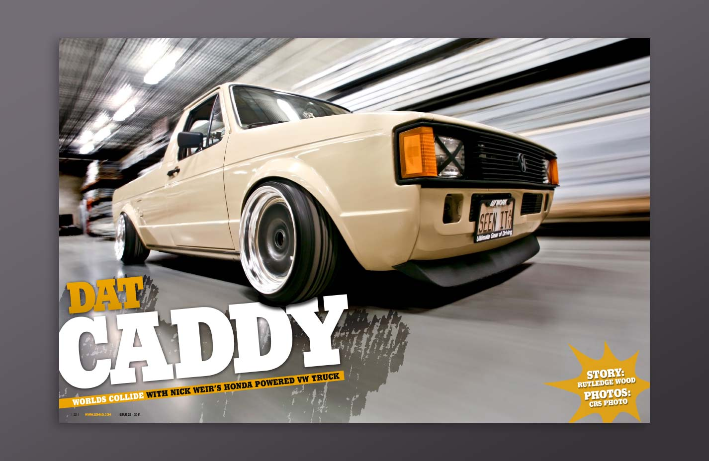 dat-caddy