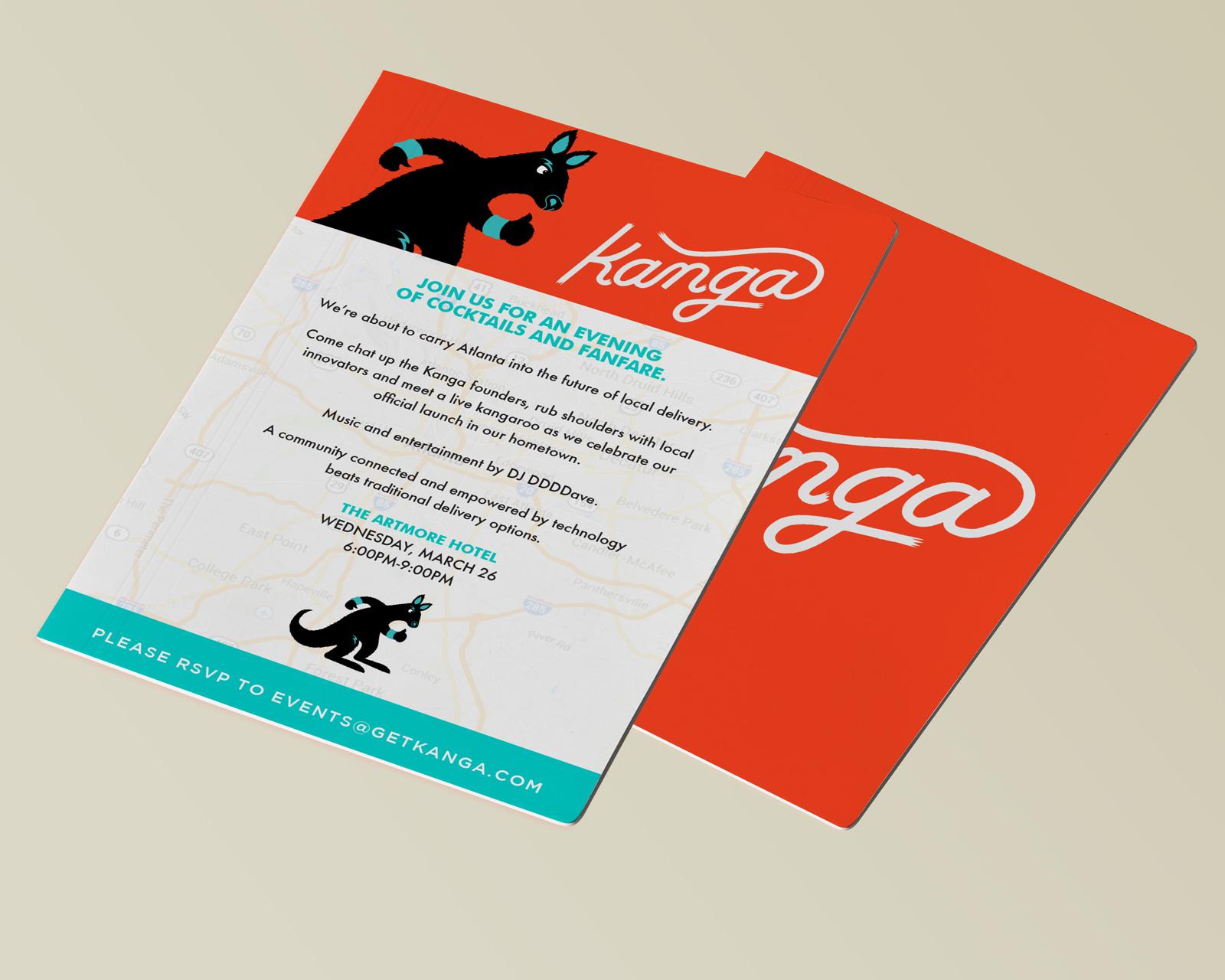 kanga-postcard
