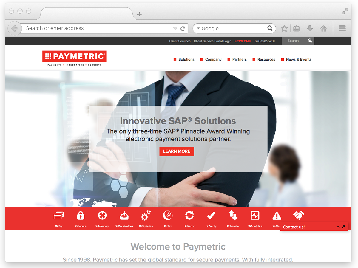 paymetric-web